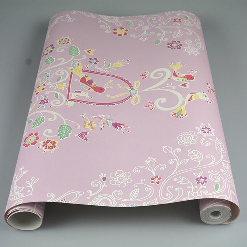 龙冉壁纸(LOREN)环保美国进口纯纸儿童房卧室墙纸 星辰系列0.53米*10米(1卷) CL-10521