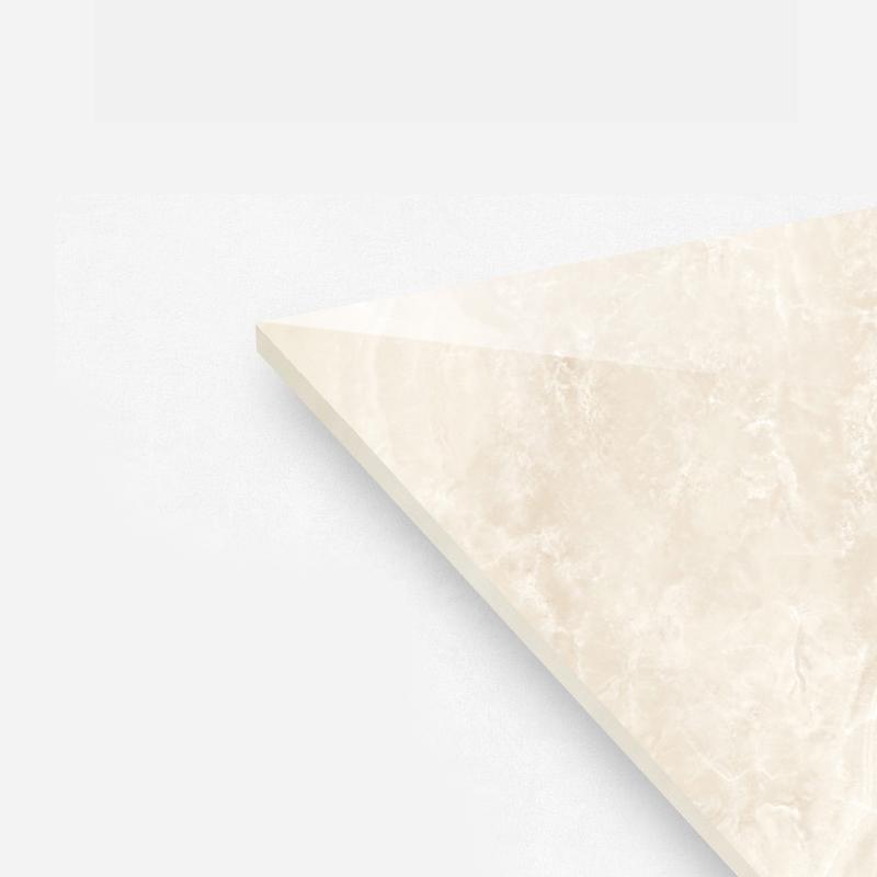大唐合盛瓷磚(dths)全拋釉地磚800x800大理石客廳瓷磚地板磚臥室耐磨玻化磚瑪瑙石白DGT0800078Q