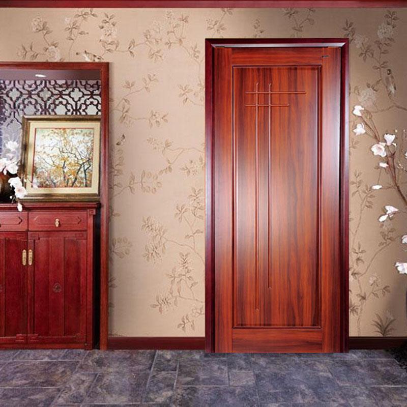 美心木门(Meixin)简约欧式室内门 实木复合门卧室门 3511