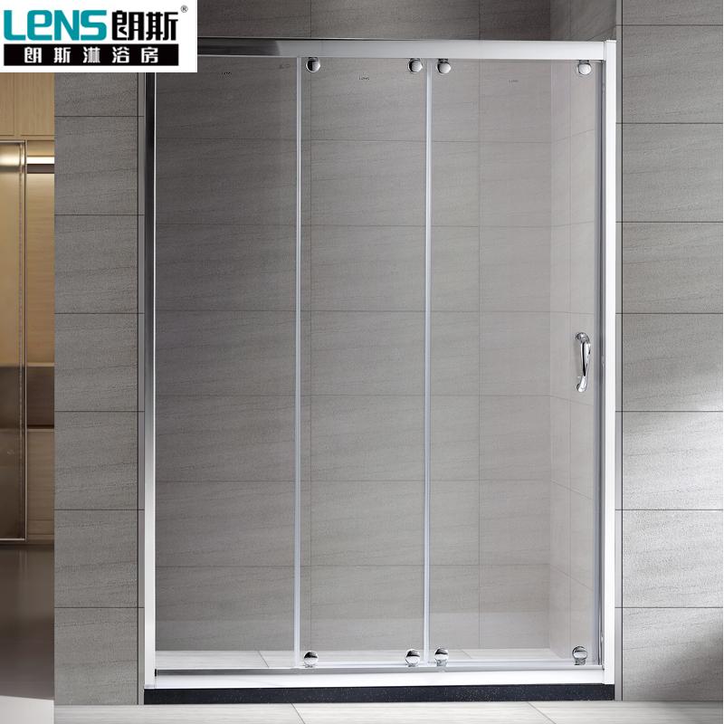 朗斯淋浴房(LENS)朗斯凯曼P32免费上门测量送货安装