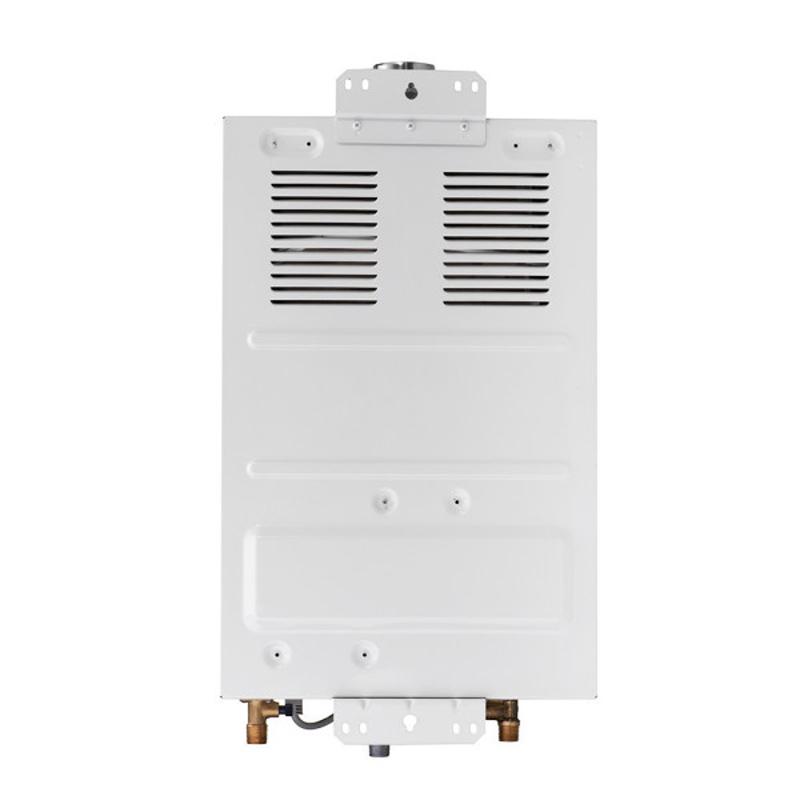 能率 16D2AFEX 16升語音智能恒溫燃氣熱水器天然氣