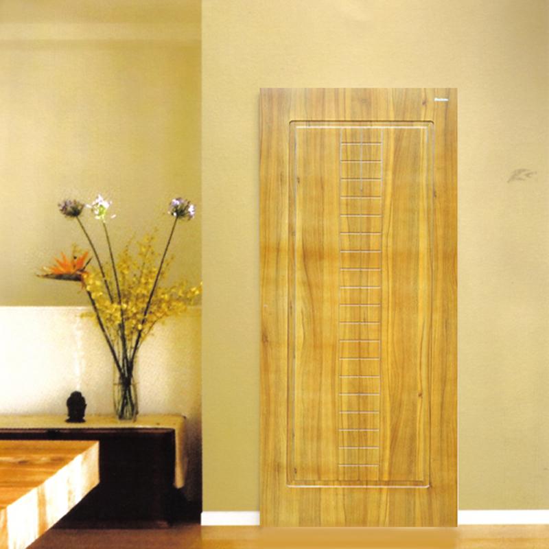 美心木门(Meixin)简约欧式室内门 实木复合门 室内门 3559