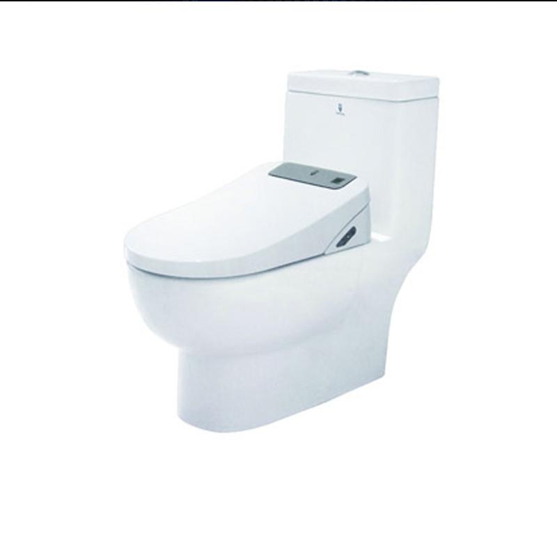 SAVOIA 707*395*740(mm) 赛唯雅卫浴家用马桶虹吸式节水防臭马桶 陶瓷洁具坐便器SC21003