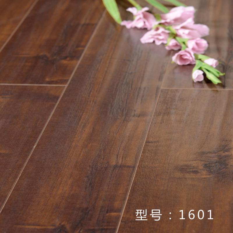 圣罗娜地板 西班牙拉米纯原木地板 规格1221*200*12mm 家用I级适宜地热专利锁扣技术E0欧盟环保