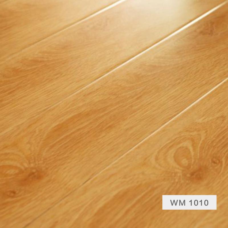 圣罗娜地板 高密度基材 规格:809*130*11mm外贸系列强化木地板厂家直销 中国十大品牌