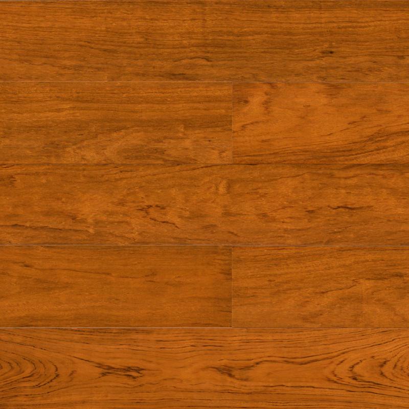 罗兰地板(EUROPA LUOLAN)欧罗巴地板实木多层净醛地板 静醛黄花梨 1210*165*15mm
