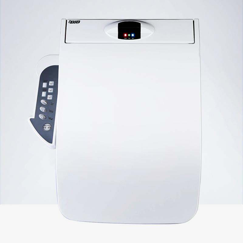 便洁宝(BJB)方形智能马桶盖即热卫洗丽智能座便器 马桶盖