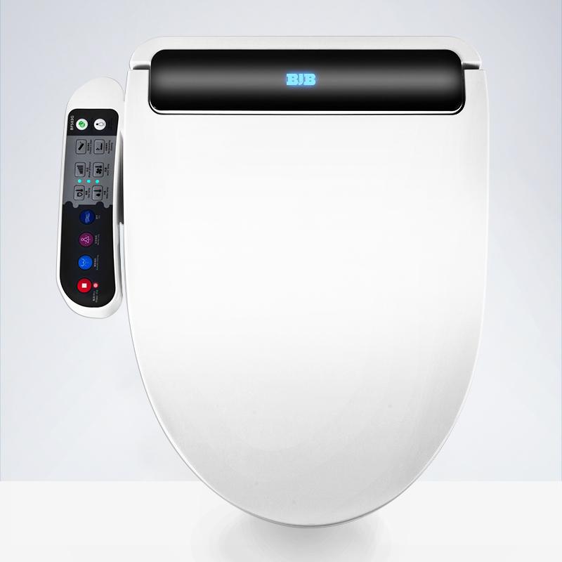 便洁宝即热式通用智能马桶盖卫洗丽洁身器智能坐便盖BF503G