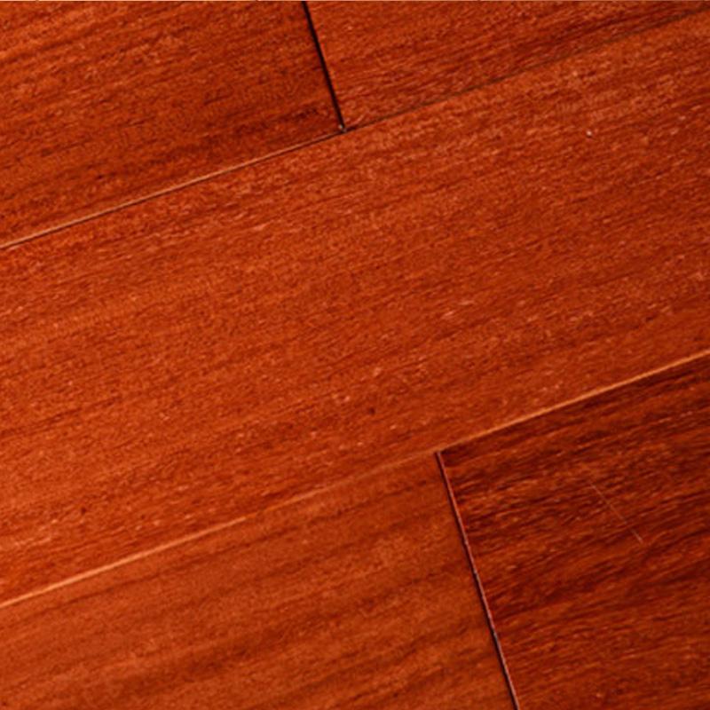 莫干山地板(mgs)实木地板 二翘豆-龙凤檀红色