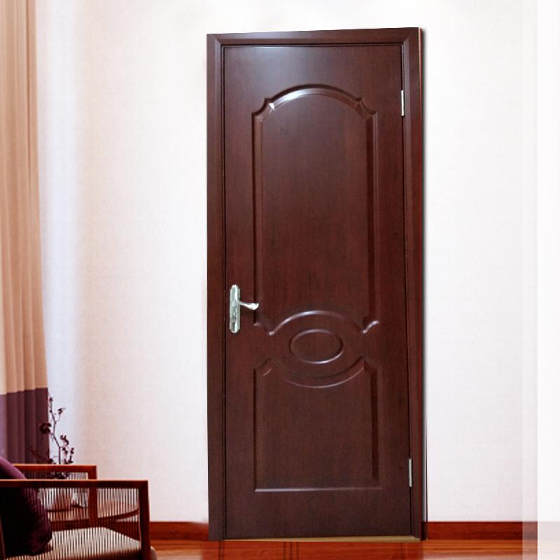 鸿富木门(HF)高档强化烤漆系列 室内门 套装门 木门 卧室门 潮 生态门HF-C003
