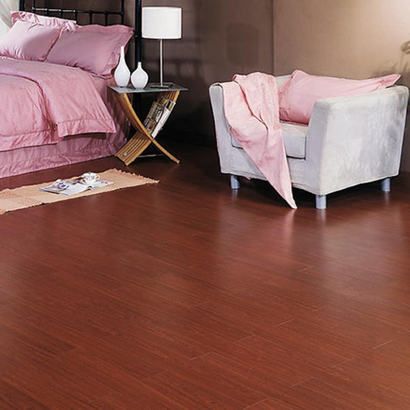 万森地板(vansen)桃花芯木910*122*18实木地板