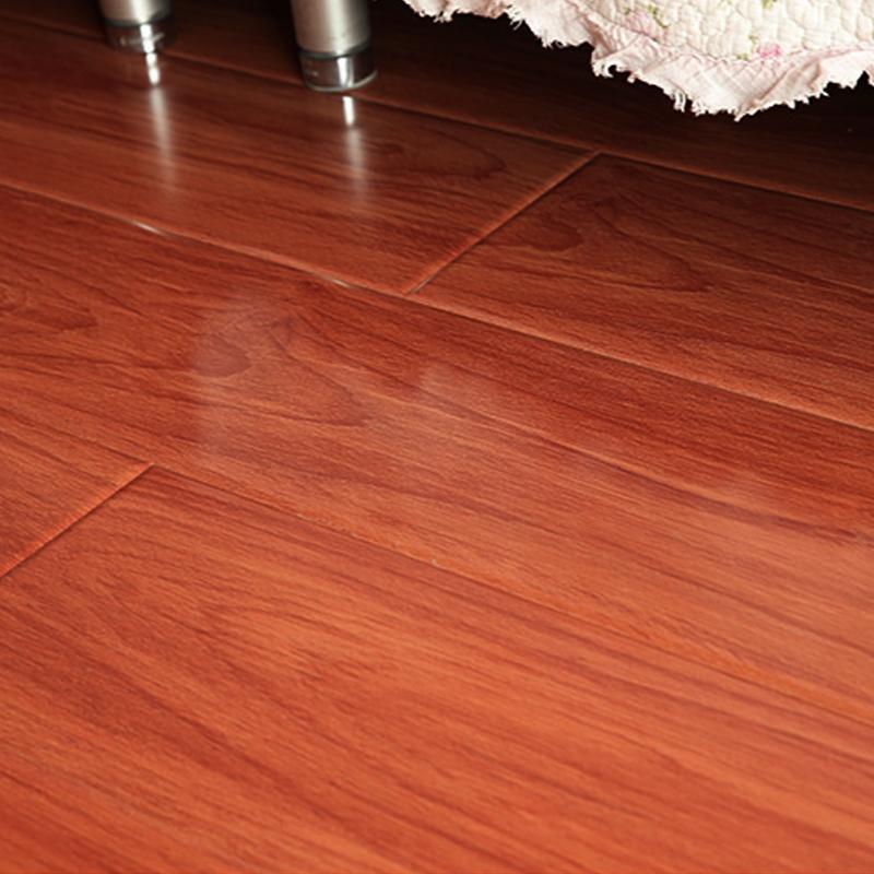 先鋒地板(PIONEER)實木地板 客廳書房用木地板18mm厚環保耐磨實木地板金楓神韻