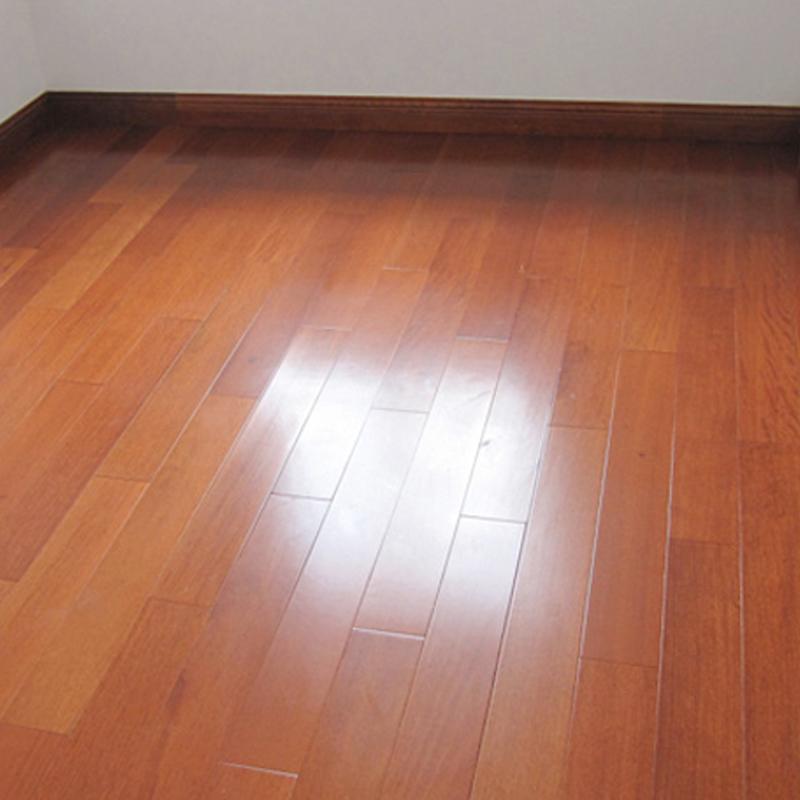 万森地板(vansen)小菠罗900*118*17番龙眼木质实木地板(宽)