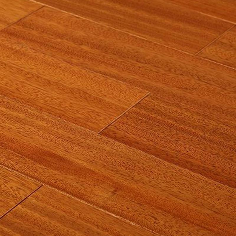 先锋地板(PIONEER)纽墩豆金秋岁月18mm厚实木地板