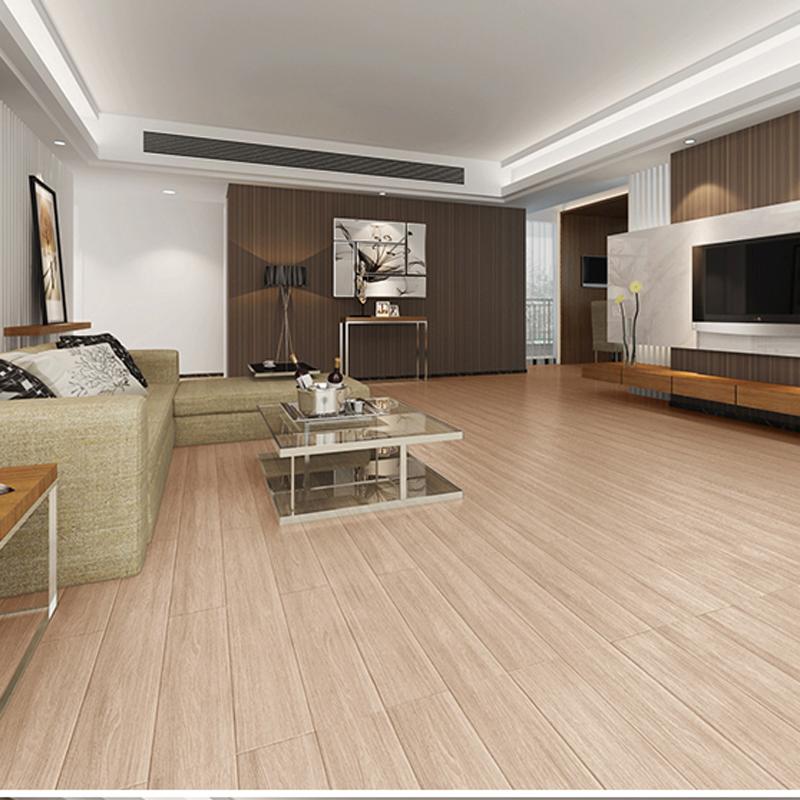 德尔地板(Der)猎醛环保 强化复合木地板 11.2mm 防水适合地暖 双色可选