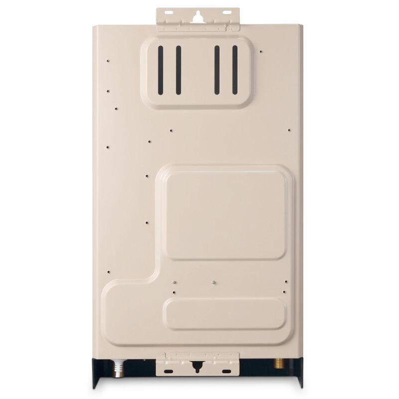 美的(Midea)燃氣熱水器(防凍型) 玫瑰金JSQ22-12HC3(T) 茶色