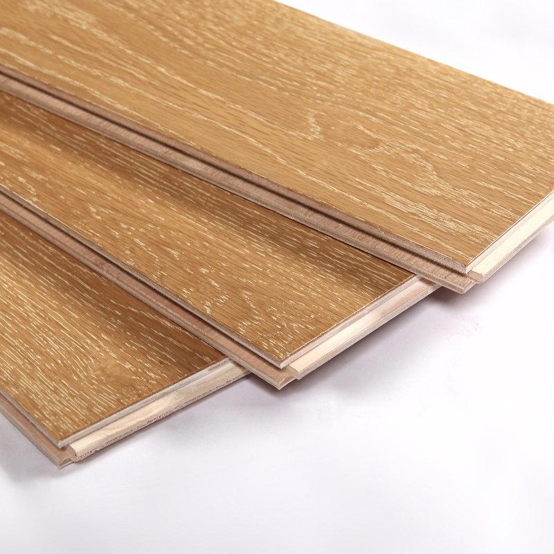 书香门地(arte mundi)多层实木复合木地板加利福尼亚001