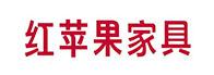 紅蘋果家具logo