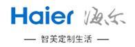 海爾logo
