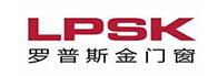 羅普斯金門窗logo