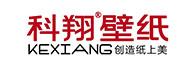 科翔墻紙logo