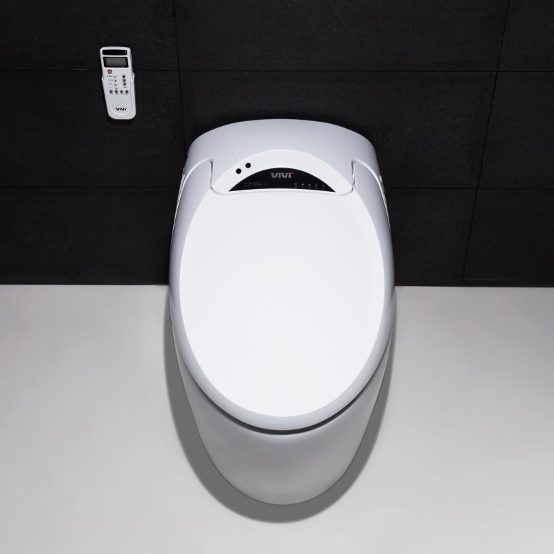 維衛衛浴(Vivi)V-821智能馬桶 一體式智能坐便器 自動沖水烘干座便器