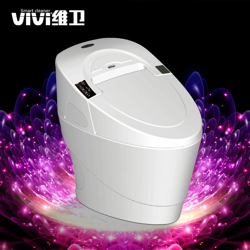 維衛衛浴(Vivi)V-028智能馬桶一體式全自動智能座便器自動沖洗遙控器
