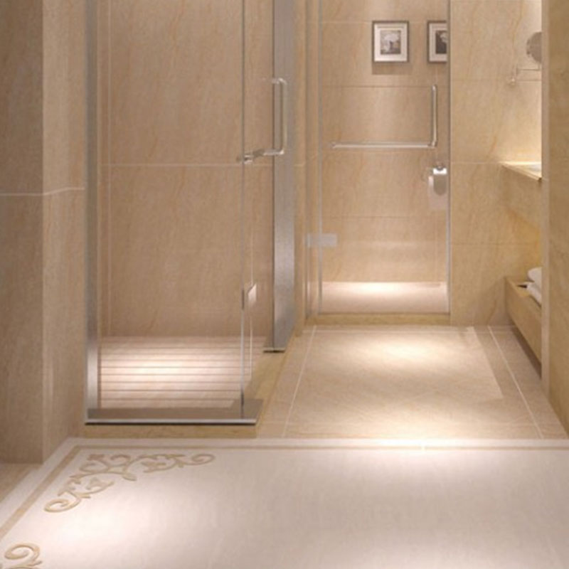 箭牌瓷砖(arrow) 客厅卧室瓷砖 抛光地板砖 防滑阳台地砖 地面砖 800X800 自然石