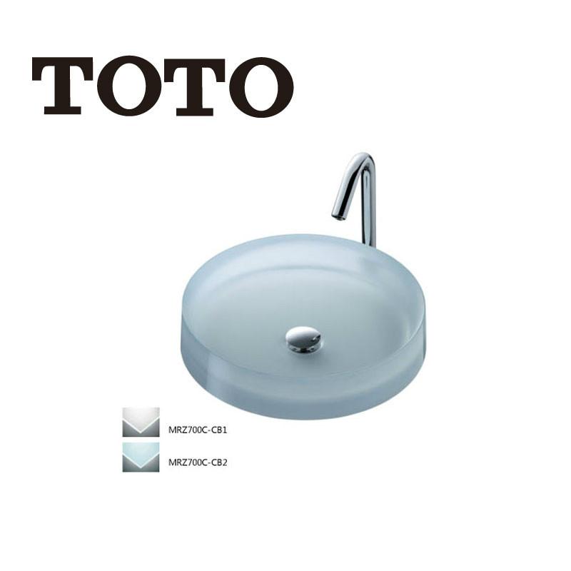 【预约款】TOTO卫浴光影洗脸盆MRZ700C