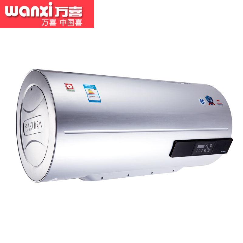 Sakura/櫻花 SEH-6015A電熱水器儲水60升洗澡3000W正品節能大容量