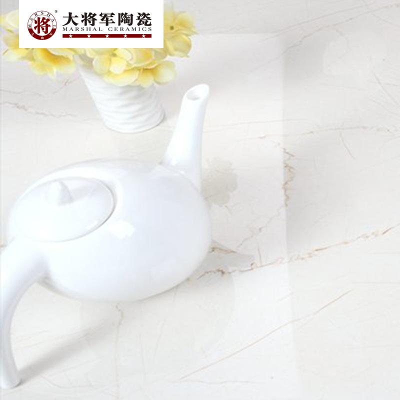 大將軍陶瓷  奧古斯丁系列 客廳廚房陽臺衛生間簡約大理石瓷磚 拋釉瓷磚MQ8805P