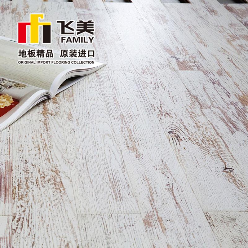 飞美复合木地板 艺廊橡木TAT531