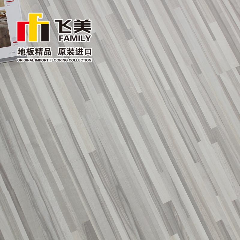 飞美地板 强化复合木地板   CFA510米兰月光