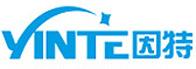 因特智能鎖logo