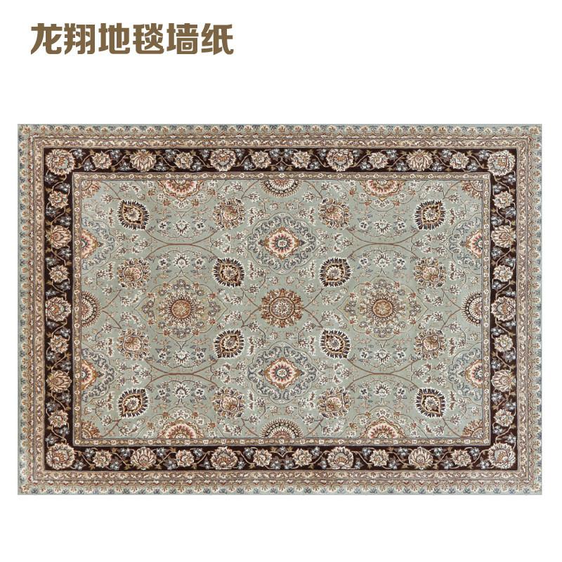 龙翔地毯墙纸    波斯经典 系列 2