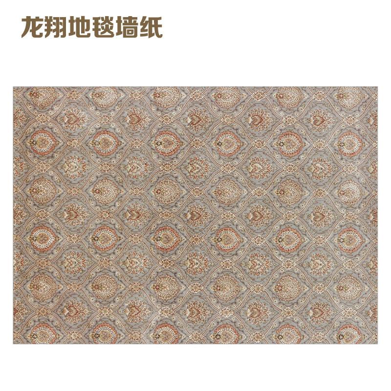 龙翔地毯墙纸     波斯经典  系列8