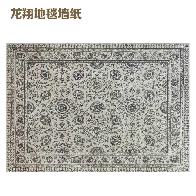 龙翔地毯墙纸    波斯经典  系列4