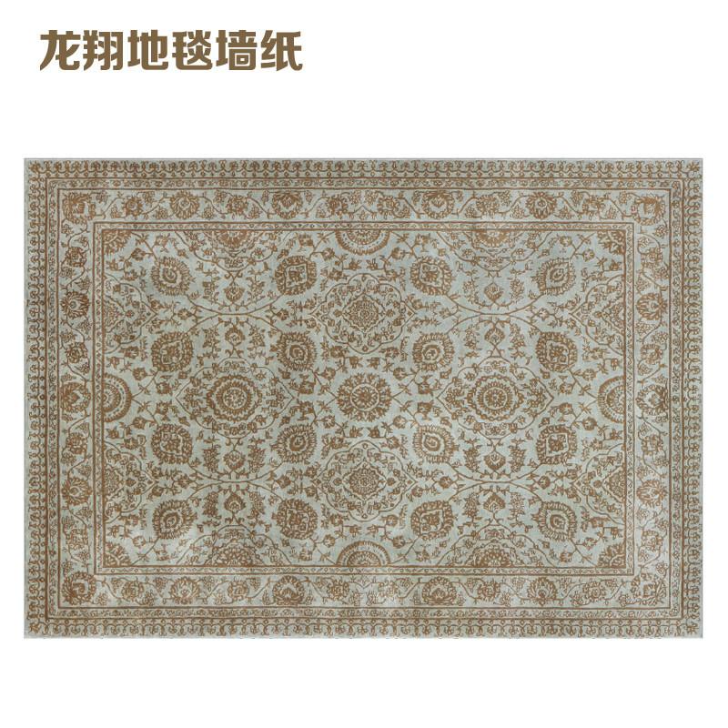 龙翔地毯墙纸     波斯经典 系列3