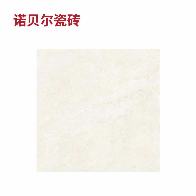诺贝尔瓷砖(Nabel)正品防滑新中式砖 罗马米白 RT909109