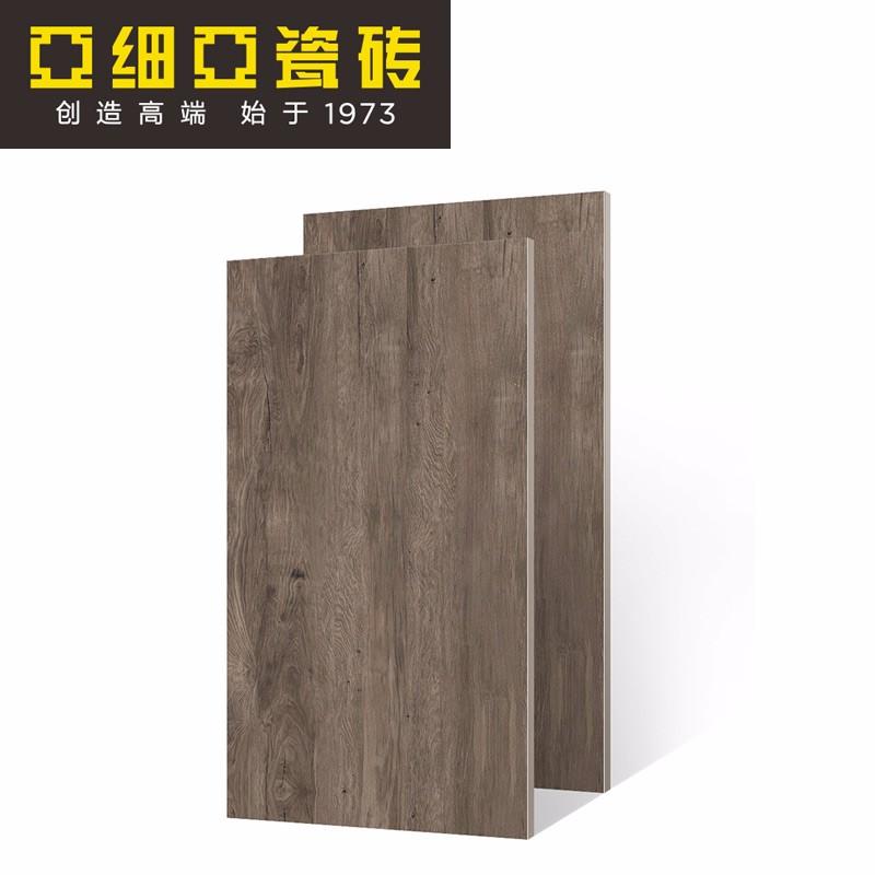 亞細亞瓷磚現代工業風仿古木紋磚臥室客廳地板磚