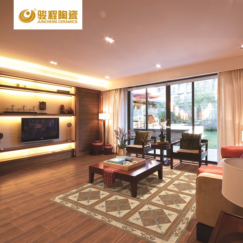 骏程陶瓷瓷砖800x800地板砖客厅地砖金刚石耐磨超平釉磁砖全抛釉大理石砖05