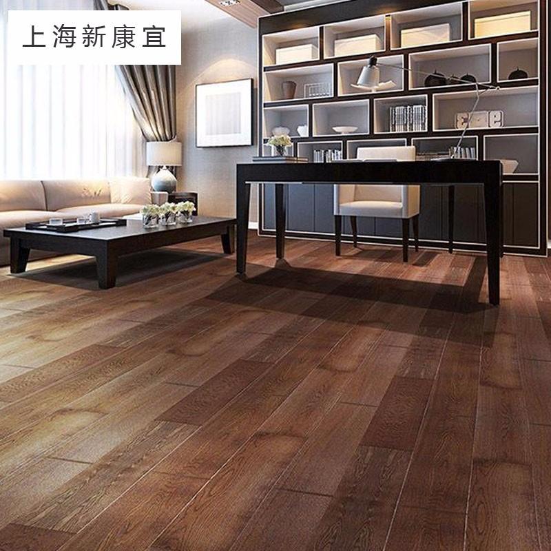 欧典思家地板上海新康宜纯实木地板 06