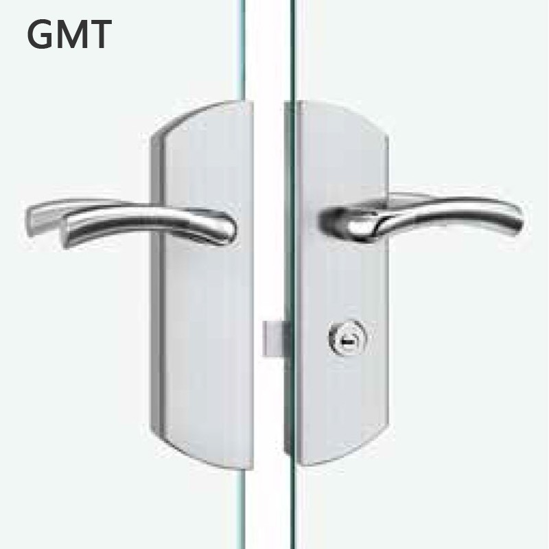 GMT-BL0304C-026系列玻璃门中间锁