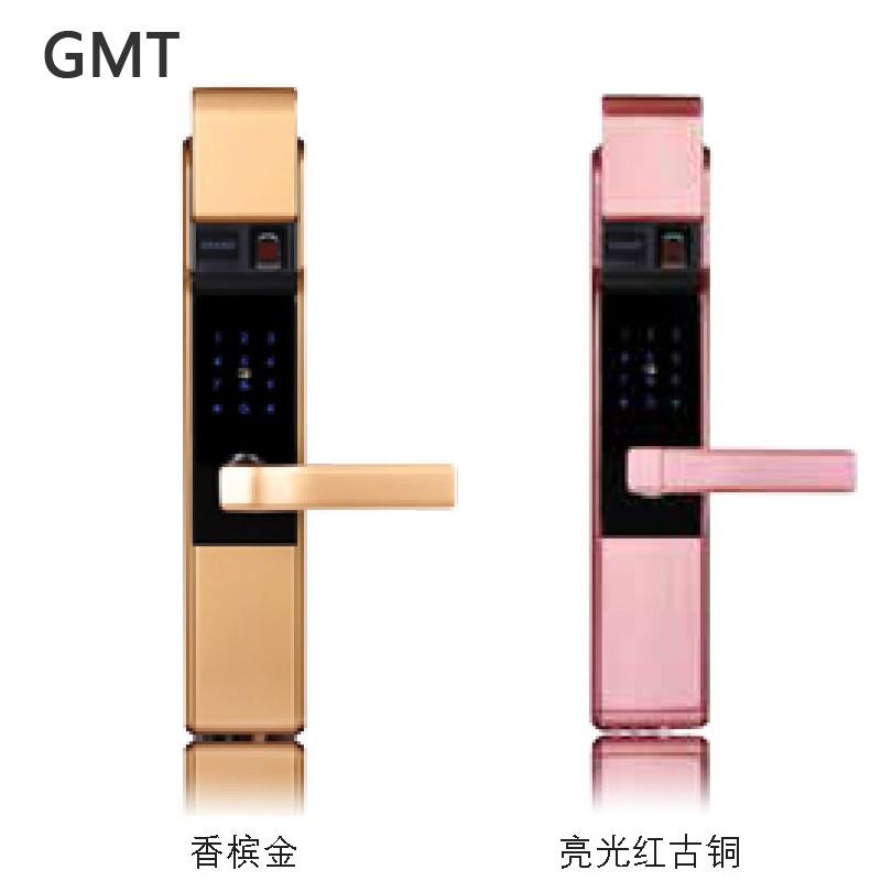 GMT-GZ810指纹智能锁系列