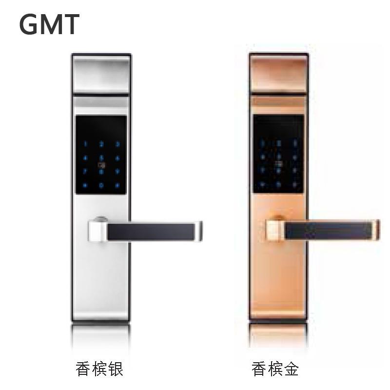 GMT-GM810感应智能锁系列