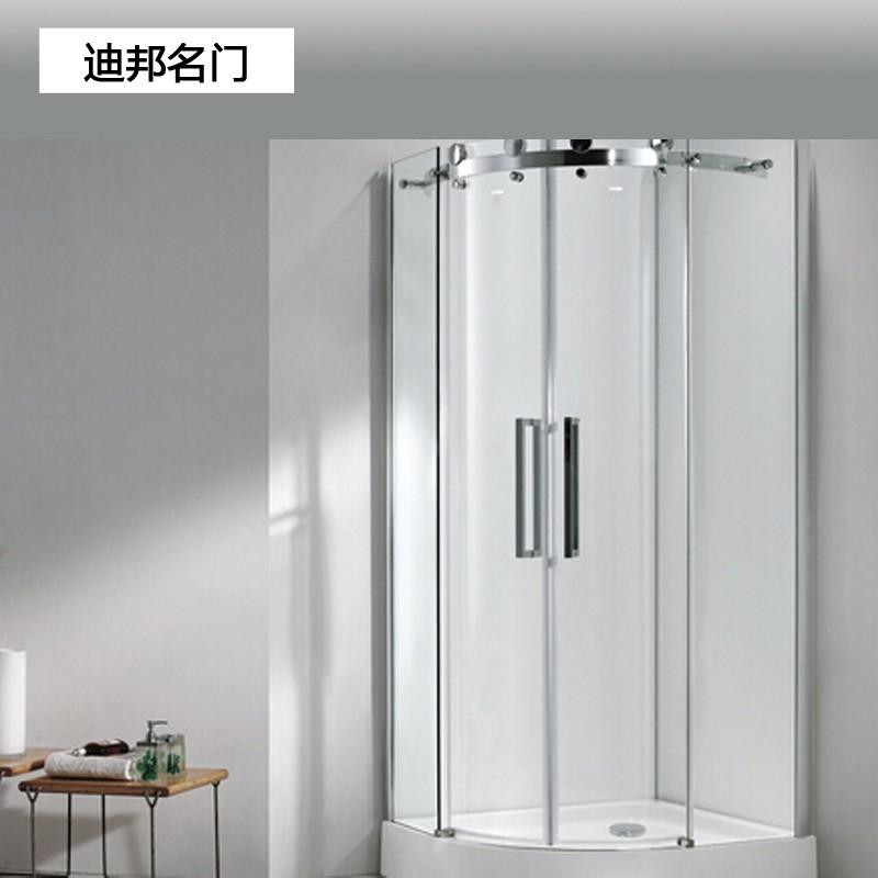 迪邦名门定制淋浴房