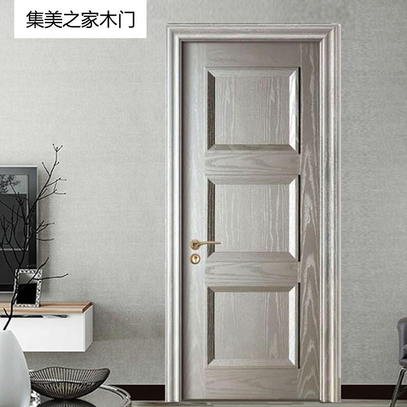 集美之家木门 扣线系列KX-013