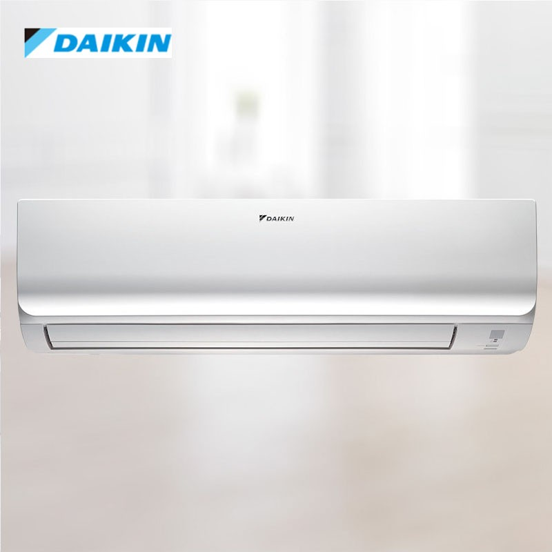 Daikin大金 FTXR272PC-W大3匹二级变频空调康达气流冷暖挂机