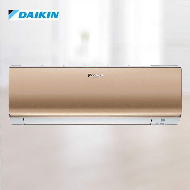 Daikin大金 FTXR236SC-N大1.5匹二级变频空调康达气流冷暖挂机