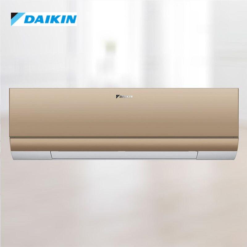 Daikin/大金 FTXW126SC-N大1匹一级变频空调康达气流冷暖挂机